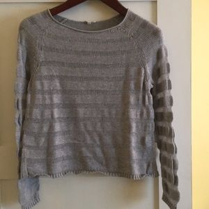 Eileen Fisher Light Cotton Sweater